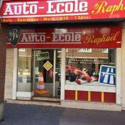 Auto école Auto Ecole Raphael - 1 -