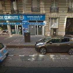 Auto Ecole Soult Paris