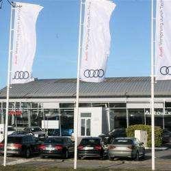 Audi Bruay-la-buissiere - Auto Expo Bruay La Buissière