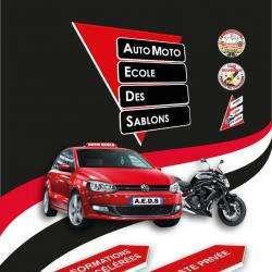 Auto Moto Ecole Des Sablons Sevran