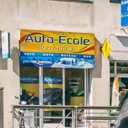Auto Moto Ecole Richter Montpellier