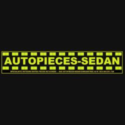 Auto Pieces Sedan