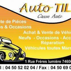 Auto Tilt Annecy Annecy