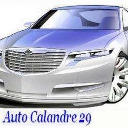 Auto Calandre 29