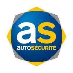 Garagiste et centre auto As Autosécurité - 1 -