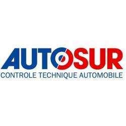 Autosur Automobile Club Service Station Technique Agreee Montpellier