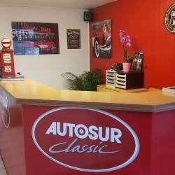 Autosur Roissy En France