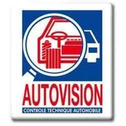 Autovision Cabm Paris 11 Paris