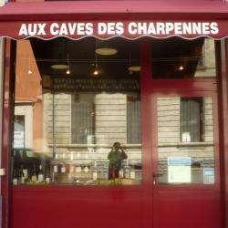 Aux Caves Des Charpennes Villeurbanne