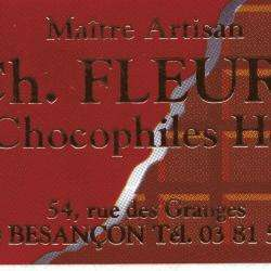 Aux Chocophiles Heureux Besançon