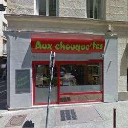 Boulangerie Pâtisserie Aux Chouquettes - 1 -