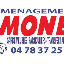 Aux Demenagements Monet Lyon