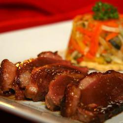 Restaurant Les Marches - 1 -