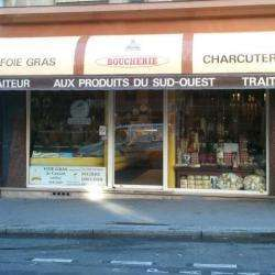 Aux Produits Du Sud Ouest Paris