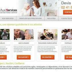 Ménage Auxi'Services - 1 -
