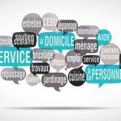 Auxivie Services Et Accompagnement Vaulx En Velin