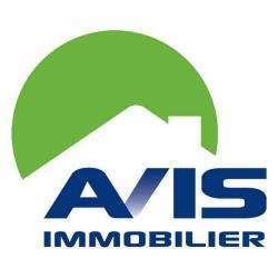 Agence immobilière AVIS IMMOBILIER - 1 -