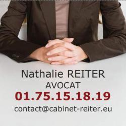 Avocat Avocat - REITER Nathalie - 1 - Avocat Melun 77 Seine-et-marne -