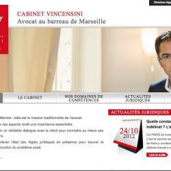 Avocat François Xavier Vincensini - 1 -