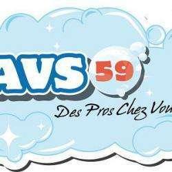 Avs 59 Villeneuve D'ascq