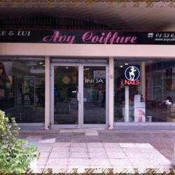Coiffeur AVY Coiffure - 1 -