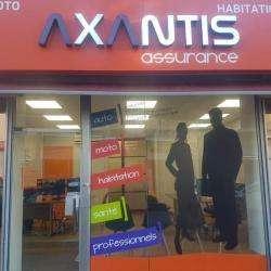 Courtier AXANTIS ASSURANCES - 1 -