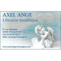 Axel Ange Toulouse