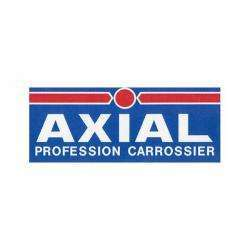 Carrosserie AXIAL - 1 -