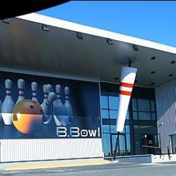 B Bowl Clermont Ferrand