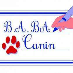 Dressage B.A. BA CANIN - 1 -