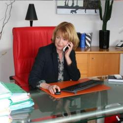 Valérie Bach - Wassermann Nancy