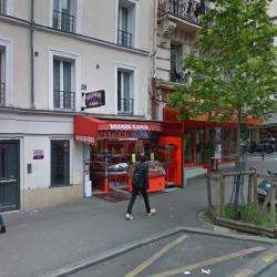 Bahja Paris