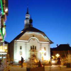 Balade Historique De St Gervais