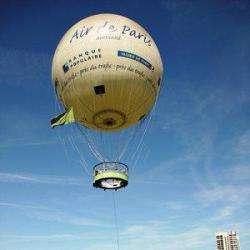 Ballon De Paris Generali Paris
