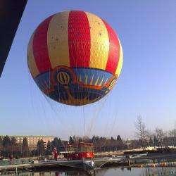 Parcs et Activités de loisirs Ballon PanoraMagique - 1 -