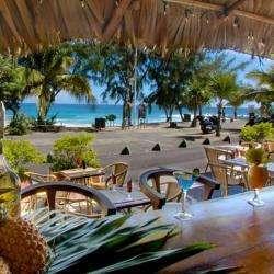 Bambou - Bar Saint Paul