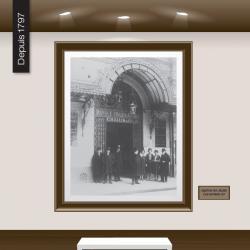 Banque Chalus Riom Riom