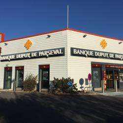 Banque Banque Dupuy De Parseval - 1 -