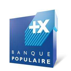 Banque Populaire Alsace Lorraine Champagne Raon L'etape