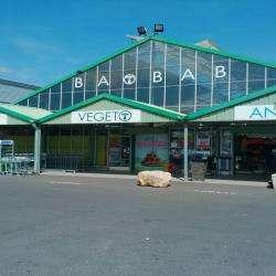 Baobab Mc 2 Commerce Indépendant Béziers