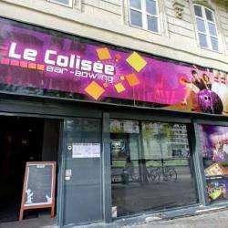 Bar Bowling Le Colisée