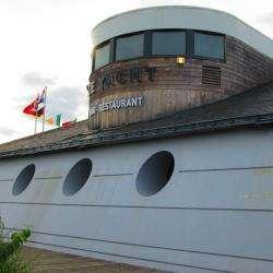 Bar Du Yacht Club