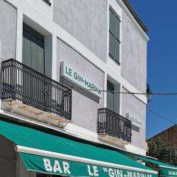 Bar Gin Marina Mèze