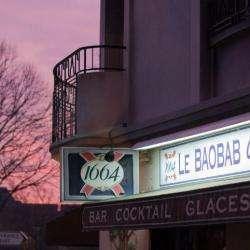 Bar Le Baobab- Chez Doudou