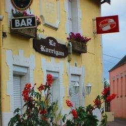 Bar Le Korrigan