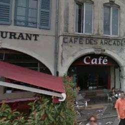 Bar Les Arcades
