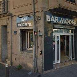 Bar Moderne