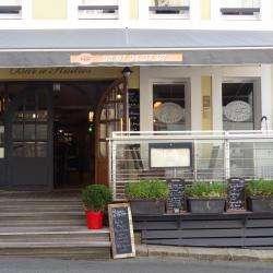 Bar Restaurant Le Vivier