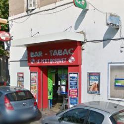 Bar Tabac Du Petit Bosquet