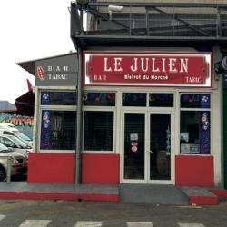 Bar Tabac Le Julien Bistrot Du Marché
